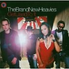 "THE BRAND NEW HEAVIES ""GET USED TO IT"" CD NEU"
