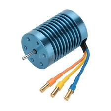 High Efficency CYW-3650 3300KV/4P Brushless Motor for 1/10 RC Car L9H5