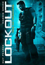 Lockout (Blu-Ray) SONY PICTURES