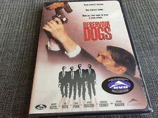 Reservoir Dogs (Dvd, 2002, Widescreen Full Frame Versions)