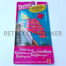 BARBIE Mattel - Vintage Vestito Dress - 7778 7985 - Glitter Beach Outfit