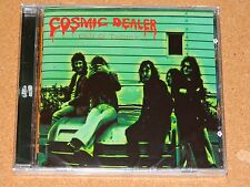 COSMIC DEALER - Child Of Tomorrow / World in Sound /  CD (New)