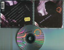 Herb Alpert-CD-Midnight Sun © 1992 USA NEAR MINT A & M 10-Track 395 391-2