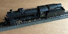 Roco H0 43907 - BR C 5/6 2969 SBB mit Öltender in AC analog