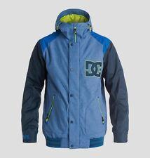 DC Men's DCLA  Snow Jacket - BQR00 - Large - NWT