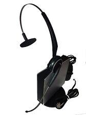 Headset Jabra Netcom Microboom GN 9120-30-01 Dect #65