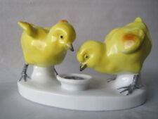 2 Küken Hühner