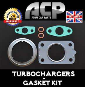Gasket Kit for Turbo 49377-07530 - VW Crafter 2.5 TDI. 64/80 kW. 88/109 BHP.
