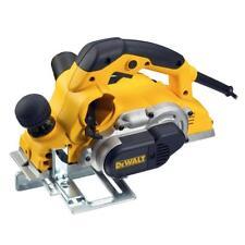 DeWALT D26500 Rabot Électrique 1010W 4 mm + Accessoires