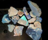65 ct Australian Opal Lightning Ridge Rough