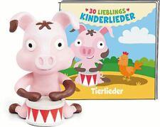 Tonies 30 Lieblings-Kinderlieder - Tierlieder