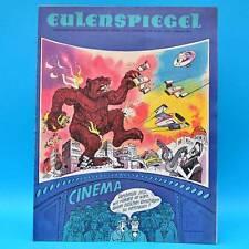 Eulenspiegel 30/1986 | DDR-Wochenzeitung für Satire und Humor | Geburtstag A