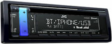 Brand NEW! JVC KD-R890BT AM/FM/CD Single DIN Car Stereo Receiver w/ Bluetooth