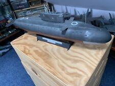 "U190 Bausatz 106cm lang /""Neu/"" AND Revell 1:72 05133 U-Boot Type IX C//40"
