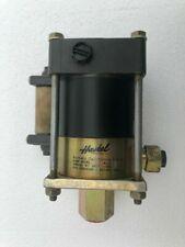 Haskel M 21 Air Driven Liquid Fluid Pump 2600 Psi Max Wp 211 Ratio 3