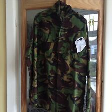 "JACKET COMBAT TROPICAL JUNGLE DPM 190/96 38"" Chest"
