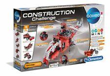 24pc Starter Conjunto de construcción lechón Copa por Fat Brain Toys construcción.. Squigz