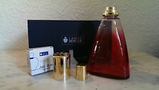 exclusive LAMPE BERGER Pyramide Bucolique rouge rot red NEU  OVP komplett 4186