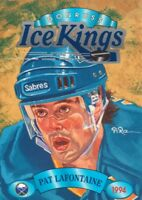 1993-94 Donruss Ice Kings Hockey Cards Pick From List