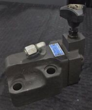 NORTHMAN (NFP) Hydraulic Relief Valve ~ Model: RF-G06-3-30-N  (#133)