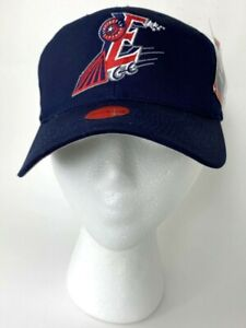 Round Rock Express Snapback Outdoor Baseball Cap Hat Minor League SZ S/M NWT!