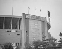 Baltimore Orioles & Colts MEMORIAL STADIUM Glossy 8x10 Photo Print Field Poster