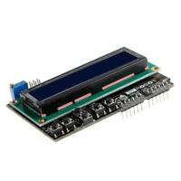 16x2 LCD LCD1602 Keypad Shield Module Display For LCD Shield MEGA