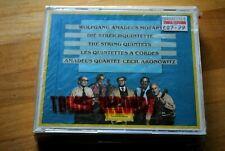 Mozart: Die Streichquintette - Amadeus Quartet - DGG 3 CDs NEU