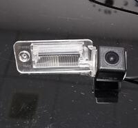 Auto Rückfahrkamera für Audi A6L A4 A3 Q7 S5 A8L 2009-2011 Kennzleuchtenkamera