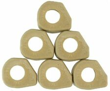 Dr. Pulley 10gm 18x14 Sliding Roller Weights for Scooters WITH 150cc GY6 Motors