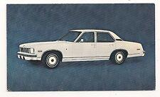 1975 CHEVROLET NOVA LN
