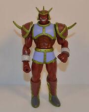 """1996 Battle Ox 6"""" Kazuki Takahashi Mattel Action Figure Yu-Gi-Oh"""
