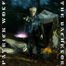 Patrick Wolf - The Bachelor Promo Album (CD 2009) Collectable CD