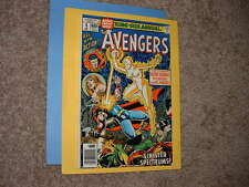 1978 King Size Avengers 8 Sinister Spectrums VG Free Shipping