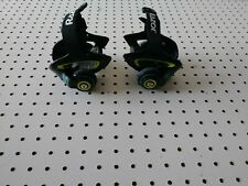 Razor Jetts Heel Wheels Adjustable Strap Skates