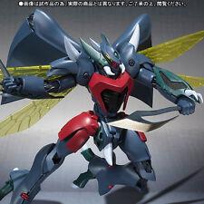 Robot Spirits Aura Battler Dunbine Vierres Action Figure Bandai