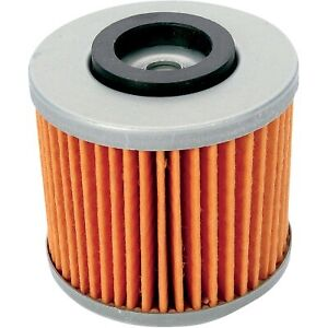 Twin Air - 140010 - Oil Filter Yamaha Raptor 700 4x2,YFM 600 Grizzly 4x4