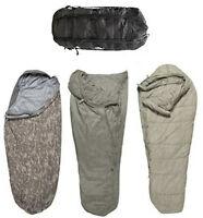 USGI 4 Piece Modular Sleep System ACU Digital Camo Sleeping Bag US Military