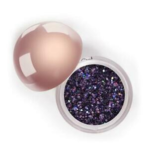 NEW Crystallised Glitter Bachelorette Blush LA Splash - FREE SHIPPING