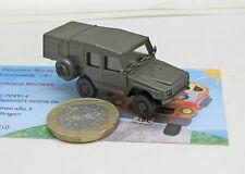 Roco Minitanks  353: VW Iltis, San