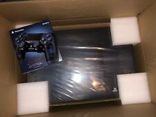 PlayStation 4 Pro 500 Million Limited Highly Collectible Videogame System