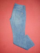 Diesel Hush Womens Blue Denim Jeans-w29 l28-x261