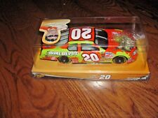 Winner's Circle: Tony Stewart #20 Rare NIP 1:24 Home Depot, Shrek 2] New  Rare