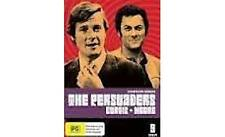 The Persuaders (DVD, 2009, 9-Disc Set) - Region 4 BRAND NEW