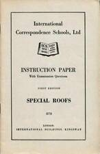 Books  International Correspondence Schools,Ltd