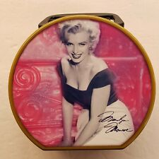 Marilyn Monroe Collectible Tin Box - Lunch Box, New