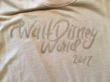 Walt Disney World Pink T-shirt Disney Parks 2X