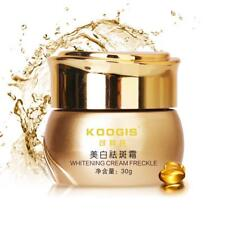 KOOGIS Day Whitening Cream Anti Melasma Skin Dark Age Spots Freckle Lightening S
