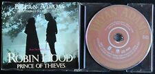 "Maxi CD Bryan Adams ""Kings of the thiefs"" (I do everything I do)"