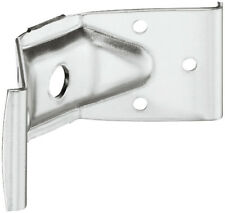 Corner Brace, for Attaching Table Legs to Table Frame, Height 40 mm, Steel
